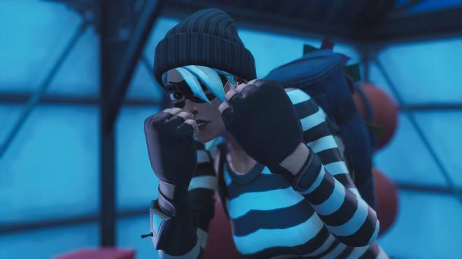 Fortnite: Battle Royale - Robbery in Style... 💰💕✨(Rapscallion Showcase)  image 15