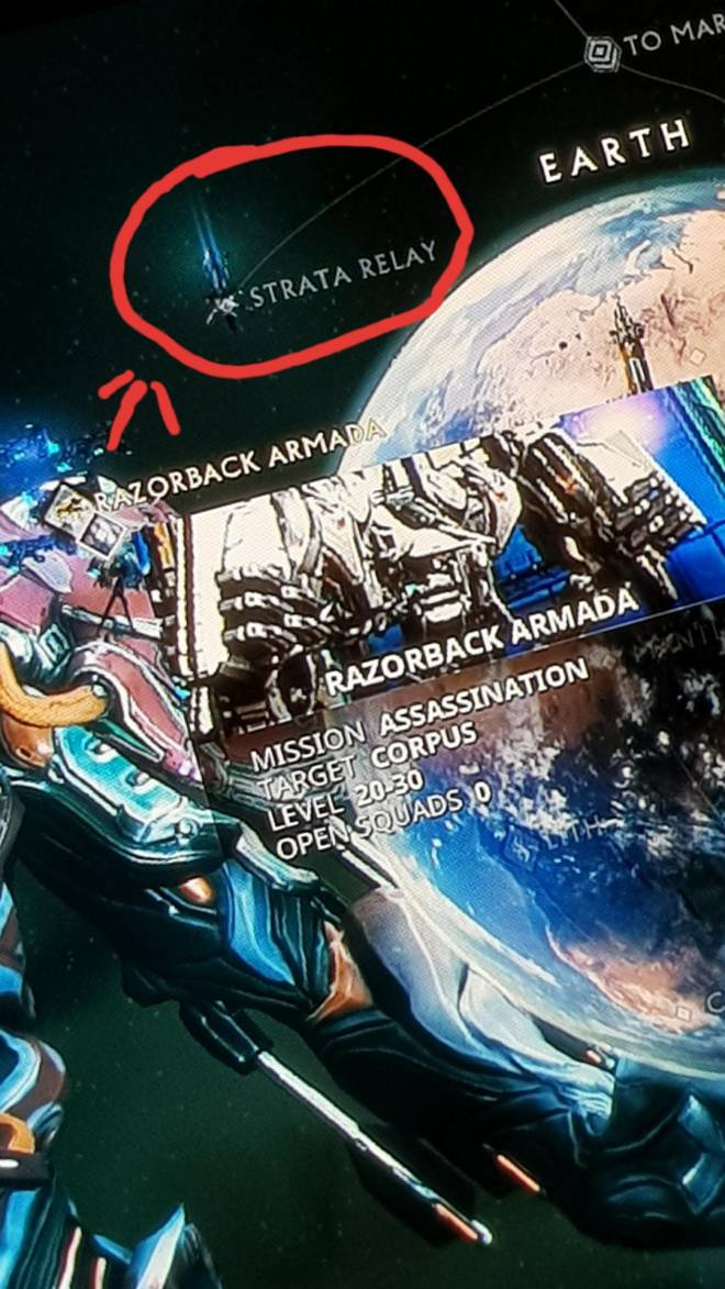 Warframe: Looking for Group - Looking for Group #PlayStation #Any Mode image 2