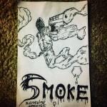 Smoke Elite Drawing