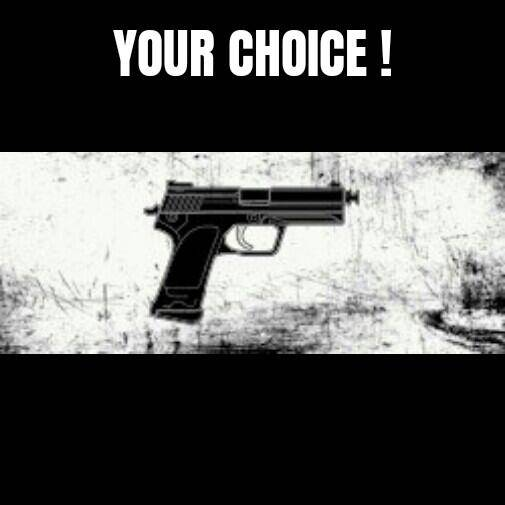 Rainbow Six: General - Which gun that you like to use ? image 1