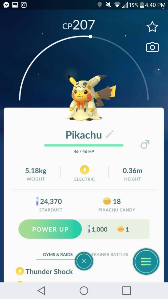 Pokemon: General - This took me so long to get, and a few of my friends are saltyyyyyy. 😂 image 1
