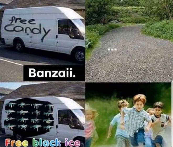 Rainbow Six: Memes - |BLACK ICE| FREE!?!? image 1