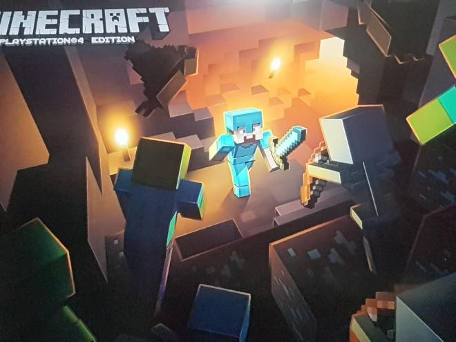 Minecraft: Looking For Group - Minecraft Ps4 image 2