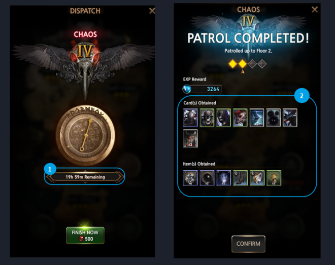 First Summoner: Game Guide - Patrol image 25