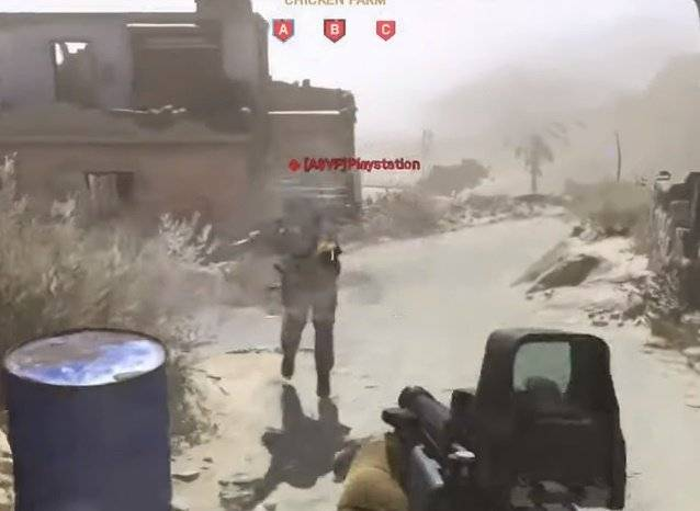Call of Duty: General - 5 Tips for start Modern Warfare image 4