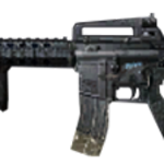 [Build] Strongest M4A1 setting