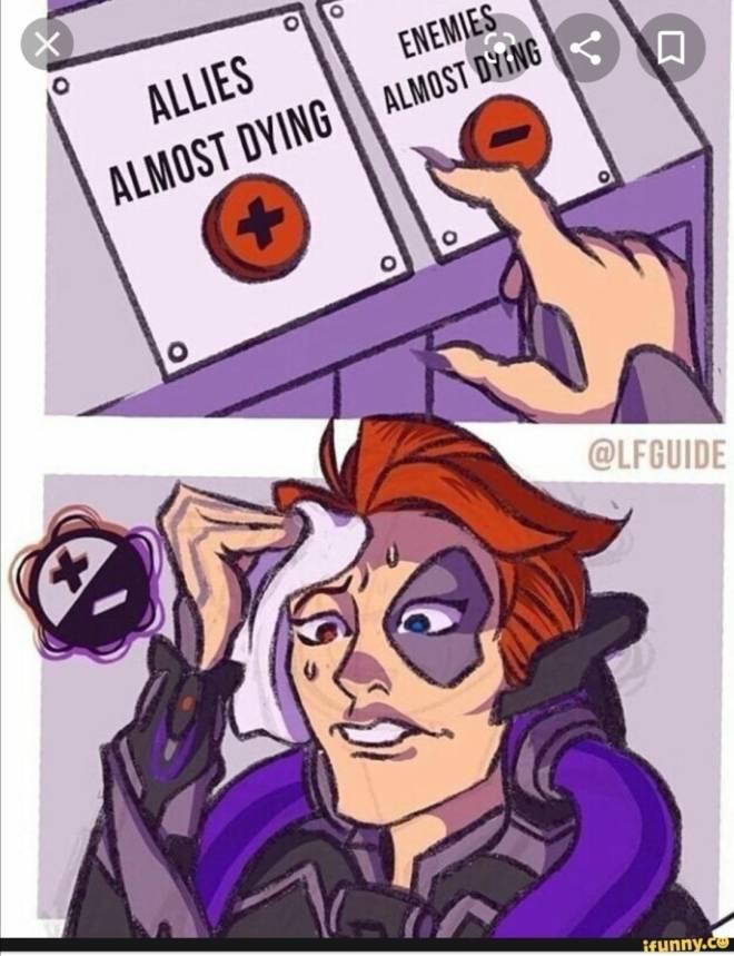 Overwatch: Memes - O image 1