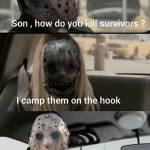 Camping noobs
