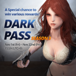 [Event] The Festival of Despair (Dark Pass Season 3)