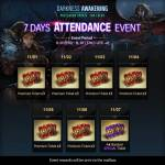 DARKNESS AWAKENING 2ND EVENT!