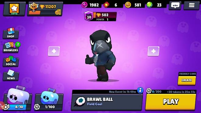 Brawl Stars: General - Who can play with me  image 2