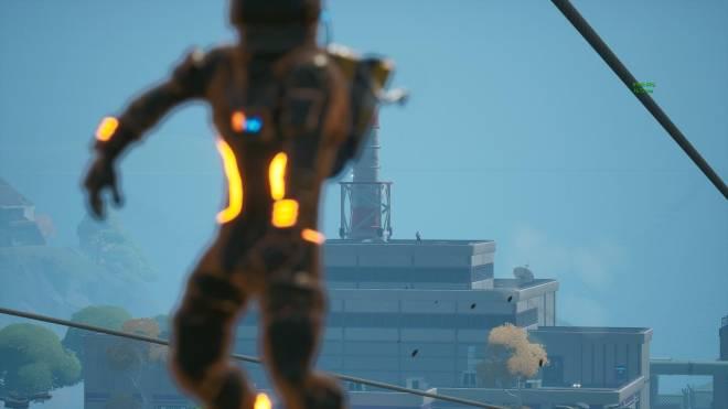 Fortnite: Battle Royale - Protector of the dark image 2