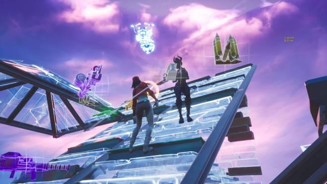 Fortnite: Battle Royale - Protector of the dark image 8