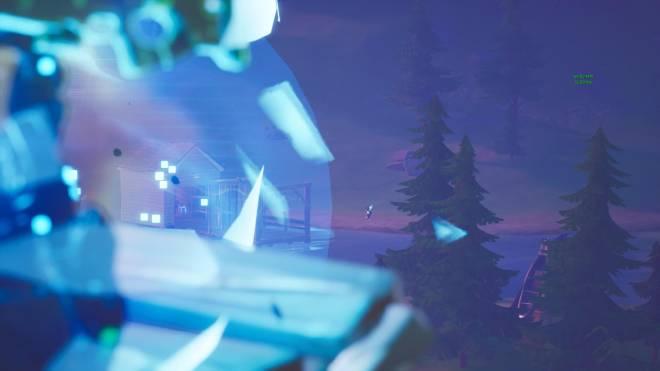 Fortnite: Battle Royale - Protector of the dark image 6