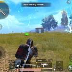 Solo/squad victory 7 kills