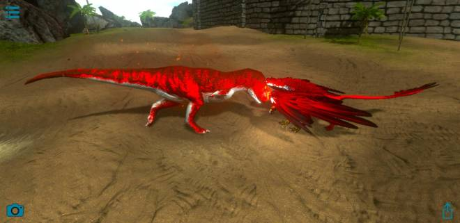 ARK: Survival Evolved: General - Went Alpha Dino Hunting found quite a few image 2