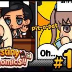 Destiny Comics #11
