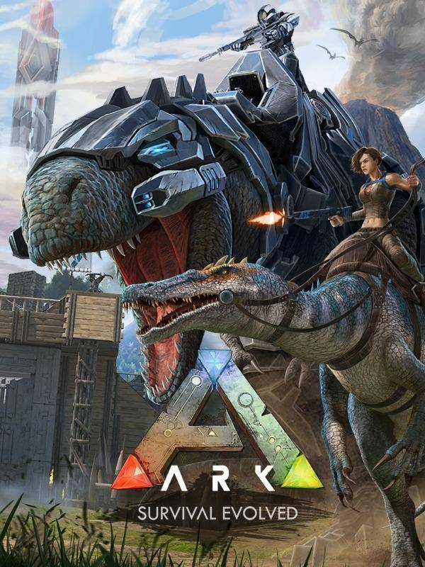 ARK: Survival Evolved: General - New server with events (soon to be cluster) image 2