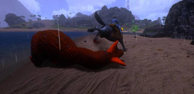 ARK: Survival Evolved: General - Went Alpha Dino Hunting found quite a few image 12