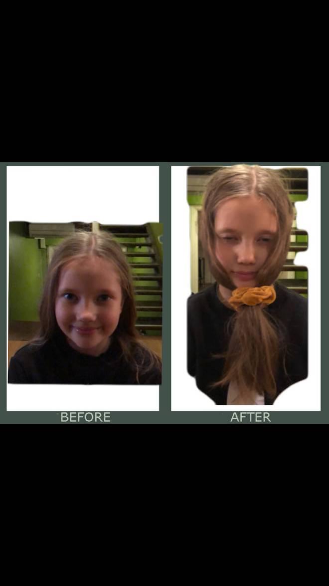 GTA: Memes - When u go to a barber shop in GTA V image 2