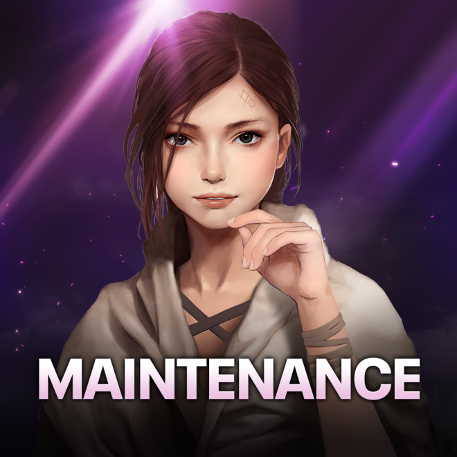 First Summoner: Notice -  [Notice] Nov 14th Maintenance image 1