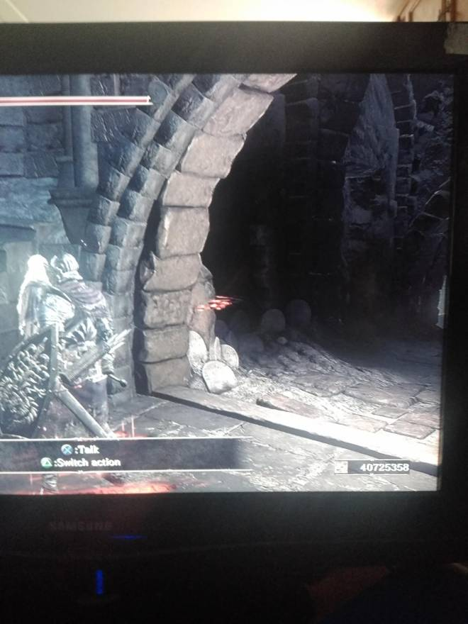 Dark Souls: Memes - That's a lot of souls... I think you know what time it is! image 1