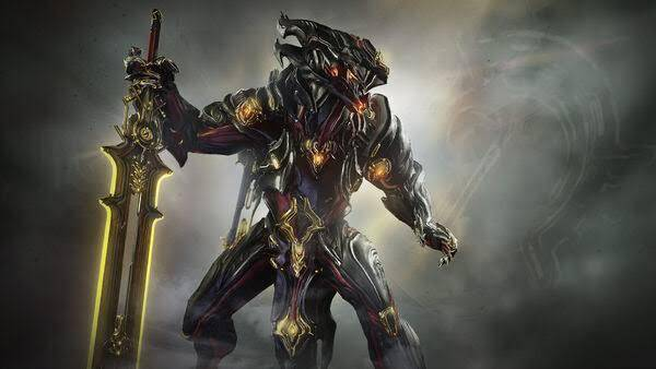 Warframe: General - Wts Chroma Prime image 1