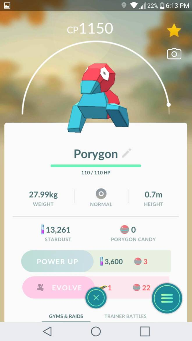 Pokemon: General - Catch of the week image 4