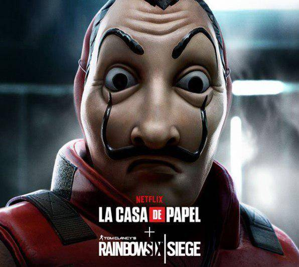 Rainbow Six: General - My expectations were low but wow image 3