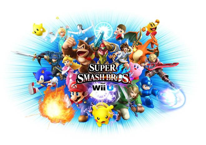 Super Smash Bros: General - Am i the only one that still play this game ?  image 1
