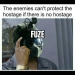 #Fuze