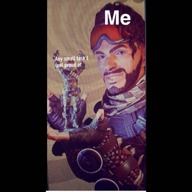 Apex Legends: Memes - That's me literally 🤣 image 1