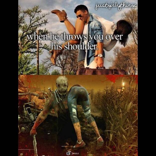 Dead by Daylight: Memes - Very fucking cool trapper very fucking cool image 1