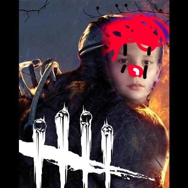 Dead by Daylight: Memes - Legion is not a clown... But trapper is  image 2