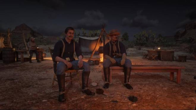 Red Dead Redemption: Looking for Group - The 1st Cavalry Regiment is recruiting and we want you! We are over 30 strong and want more join us  image 8
