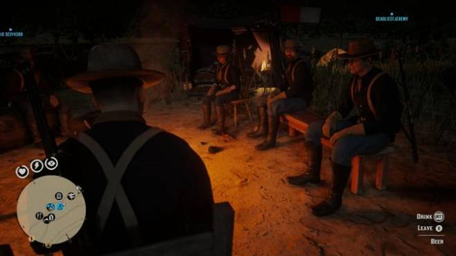 Red Dead Redemption: Looking for Group - The 1st Cavalry Regiment is recruiting and we want you! We are over 30 strong and want more join us  image 5