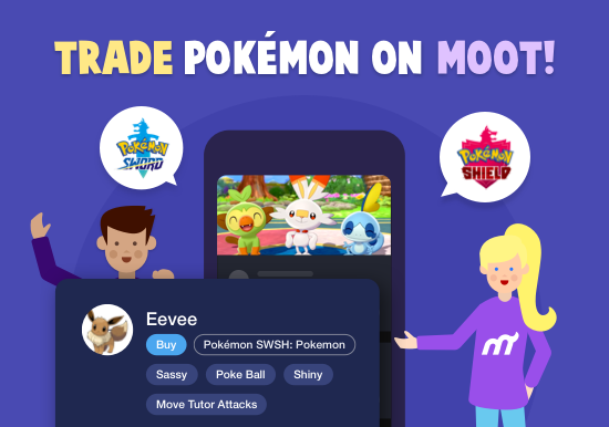 Moot: Notice - Pokemon Trading Event! image 6