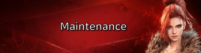 Last Kings Global: [★Notice★] - Server maintenance image 1