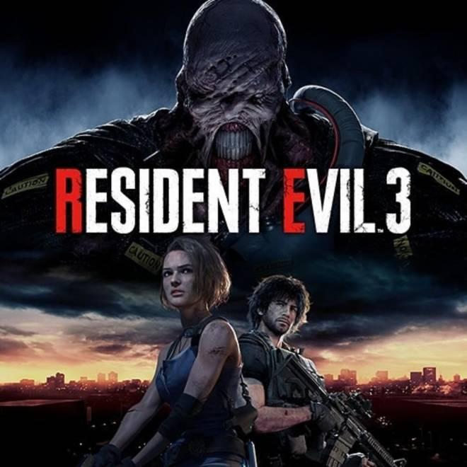 Resident Evil: General - RE3 REMAKE??  image 3