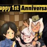 [Valerian][bw5gxac0tl8u] Happy 1st Anniversary DC