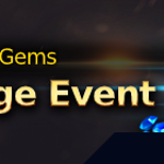 Daily Gem Charge Event