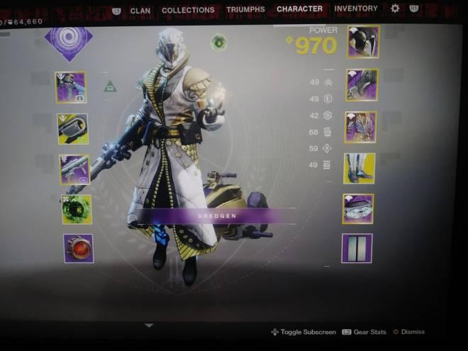 Destiny: General - Triumph seal 3 image 2