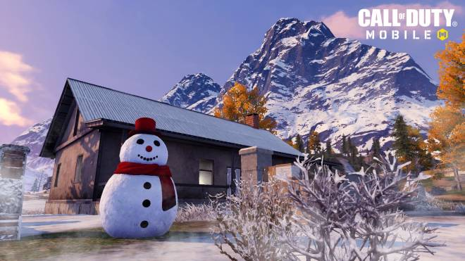 Call of Duty: General - Christmas is coming to CoD mobile…🥳🥳🥳 image 1