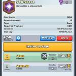 Need more King lvl 8 members