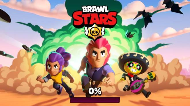 Brawl Stars: General - Can you find all the Differences? image 3