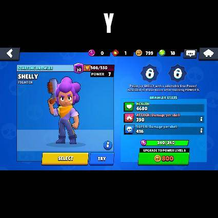 Brawl Stars: General - Just can't upgrade image 1