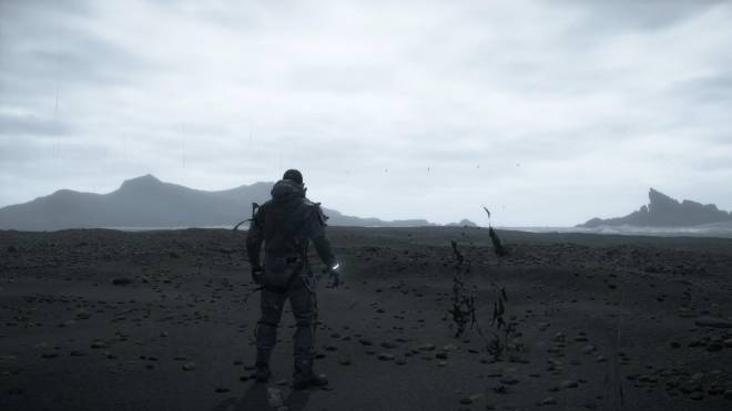 Death Stranding: General - 🐳 🌍🐳🌎🐳🌏 image 1