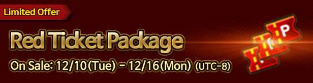 60 Seconds Hero: Idle RPG: Events - [Limited Offer] Red Ticket Package 12/10(Tue) – 12/16(Mon) image 38