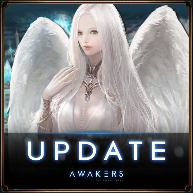 AWAKERS: Event - Patch Note (12.12) image 1