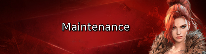 Last Kings Global: [★Notice★] - Server maintenance image 1